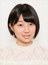 安部若菜 第3回AKB48グループドラフト会議 候補生