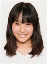 神山莉穂 第3回AKB48グループドラフト会議 候補生
