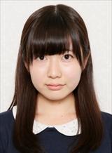 曽我部優芽 第3回AKB48グループドラフト会議 候補生