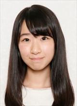 高橋七実 第3回AKB48グループドラフト会議 候補生