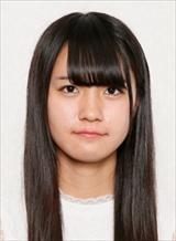 中野愛理 第3回AKB48グループドラフト会議 候補生