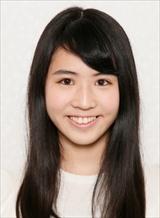 永野恵 第3回AKB48グループドラフト会議 候補生