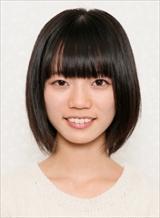 西満里奈 第3回AKB48グループドラフト会議 候補生