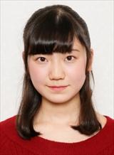 藤崎未夢 第3回AKB48グループドラフト会議 候補生