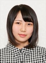前田令子 第3回AKB48グループドラフト会議 候補生
