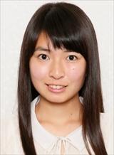 三村妃乃 第3回AKB48グループドラフト会議 候補生