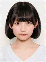 矢作萌夏 第3回AKB48グループドラフト会議 候補生