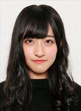 山崎亜美瑠 第3回AKB48グループドラフト会議 候補生