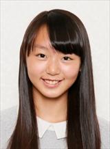 泉綾乃 第3回AKB48グループドラフト会議 候補生