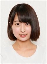 吉橋柚花 第3回AKB48グループドラフト会議 候補生