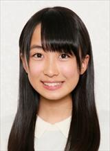 渡部愛加里 第3回AKB48グループドラフト会議 候補生