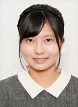 大澤藍 第3回AKB48グループドラフト会議 候補生