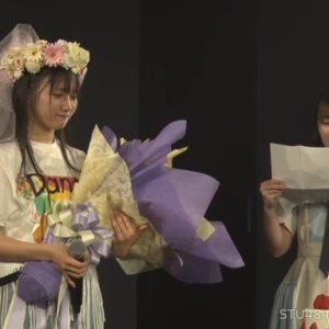 小川結夏が北村真菜に送ったお手紙全文 (北村真菜 15歳の生誕祭)